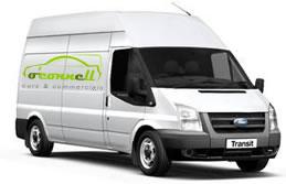 Car & van repairs, servicing, MOTs, mobile mechanic in Newport